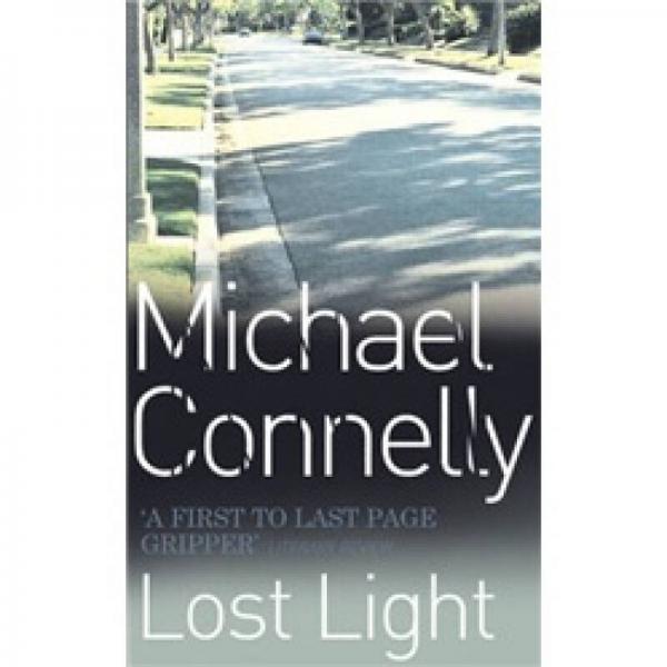 Lost Light  失落的光