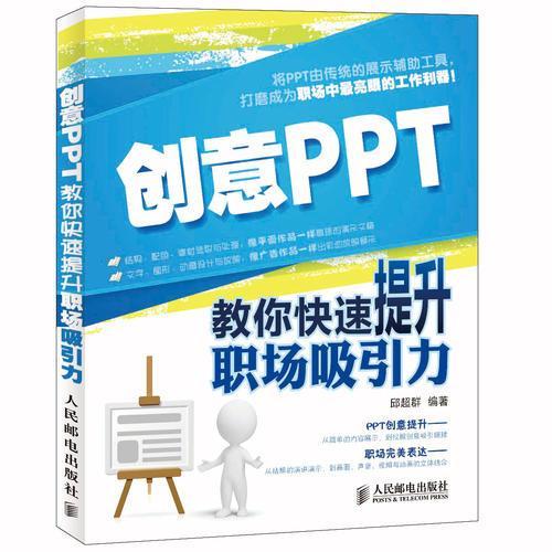 创意PPT