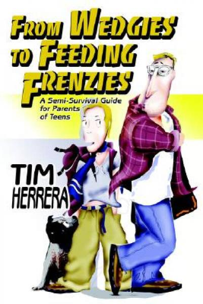 From Wedgies to Feeding Frenzies: A Semi-Surviva