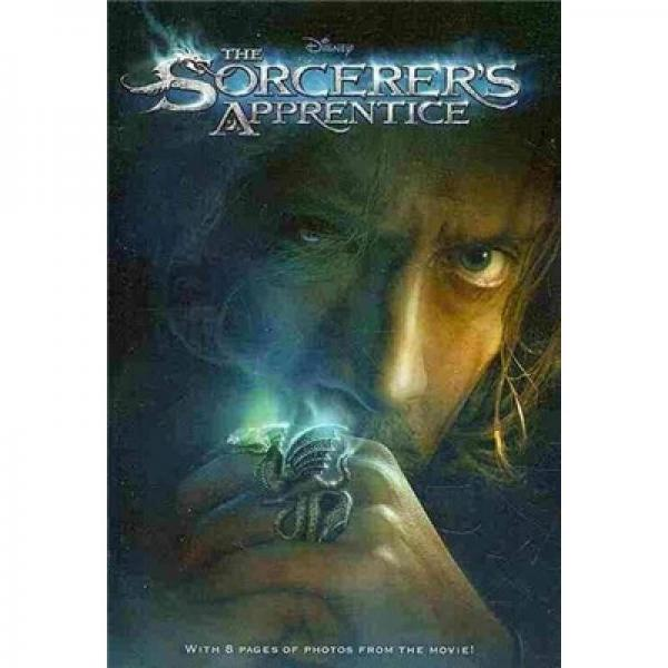 The Sorcerers Apprentice Junior Novel