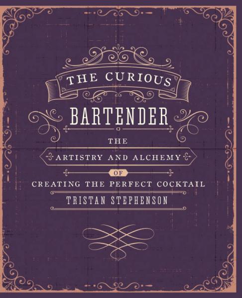 The Curious Bartender