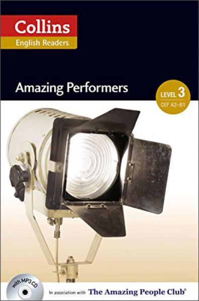 Amazing Performers (Level 3)