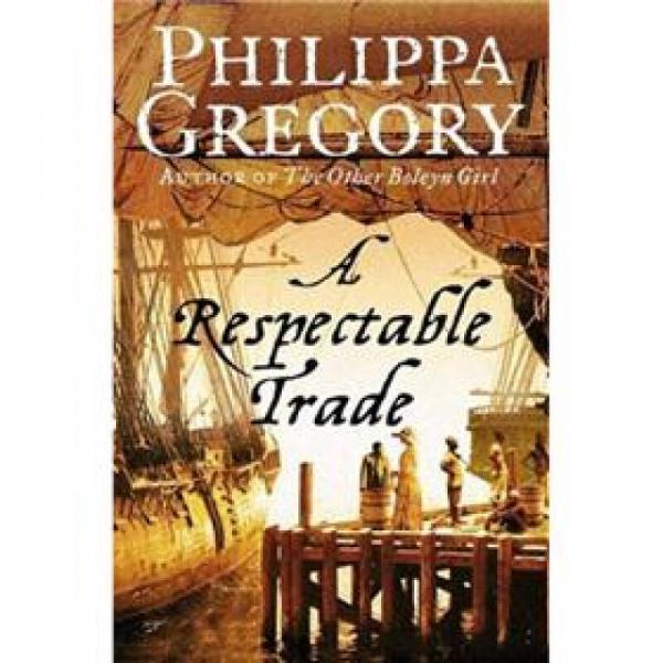 A Respectable Trade[高尚交易]