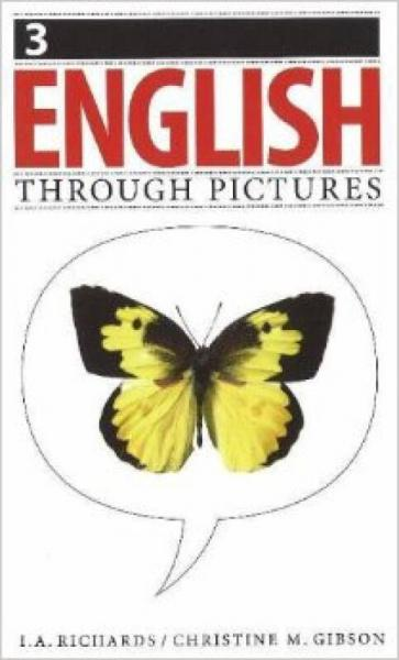 English Through Pictures, Book 3