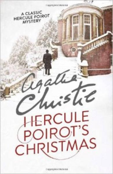 Poirot — HERCULE POIROT'S CHRISTMAS