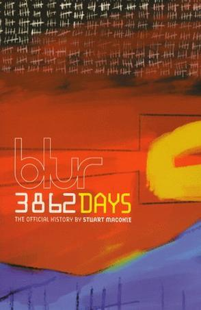 blur 3862 days