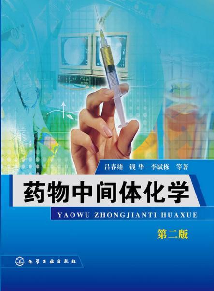 药物中间体化学(第二版)