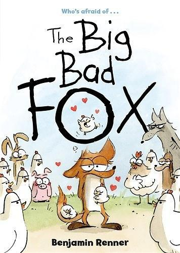 Big Bad Fox, The
