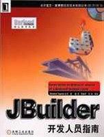 JBuilder 开发人员指南