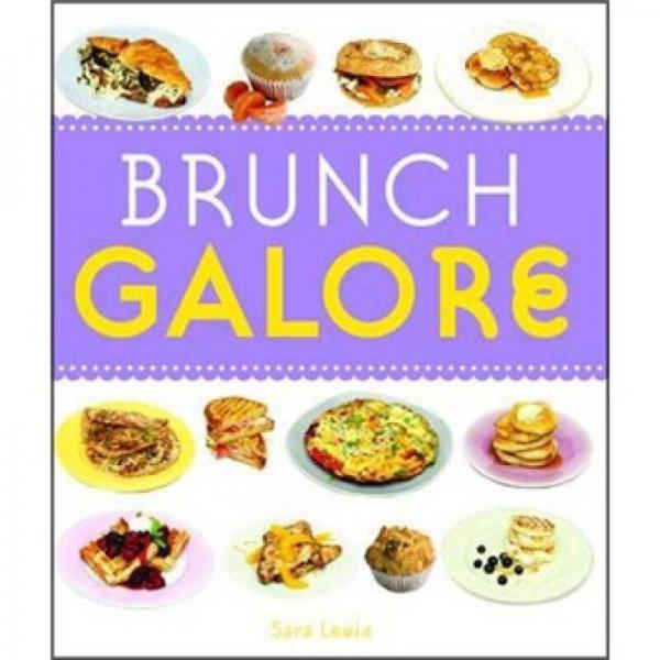 Brunch Galore[早午餐嘉豪]