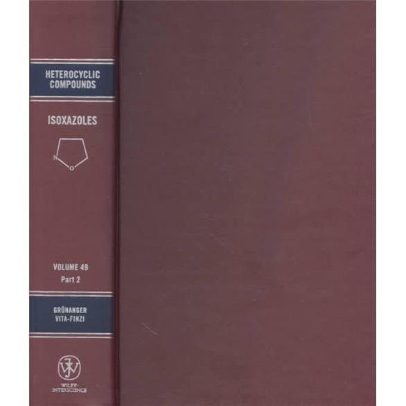 ISOXAZOLESVOL.49PART2
