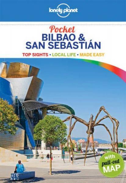 Pocket Bilbao & San Sebastian 1