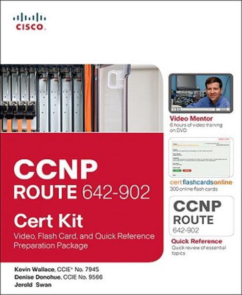 CCNPRoute642-902CertKit