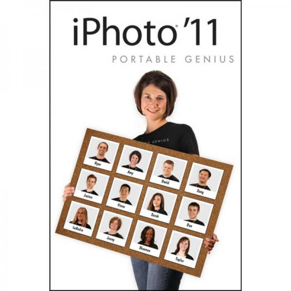 iPhoto Portable Genius  便携式 iPhoto