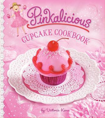 PinkaliciousCupcakeCookbook