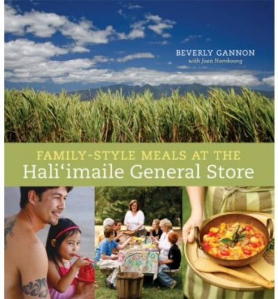 Family-Style Meals at the HaliImaile General St