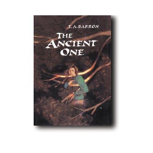 【预订】The Ancient One