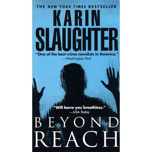 Beyond reach by karin slaughter 无法企及