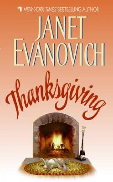 Thanksgiving 感恩