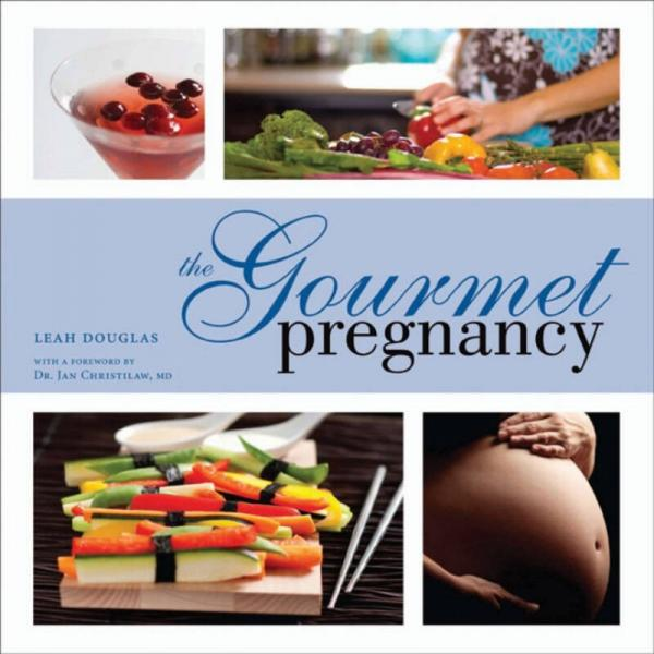 The Gourmet Pregnancy[美食家妊娠]