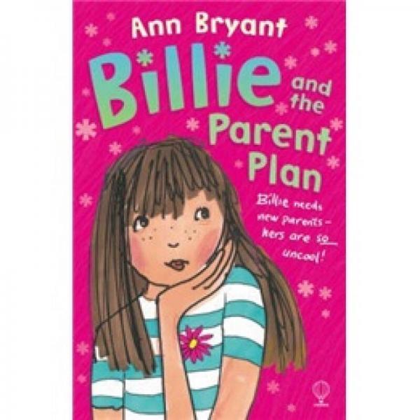 Billie and the Parent Plan[比利和家长计划]