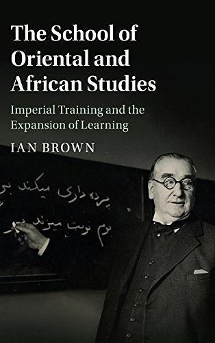 The School of Oriental and African Studies