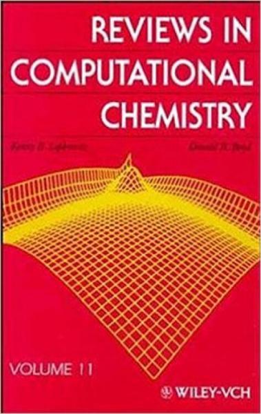ReviewsinComputationalChemistry(Volume11)