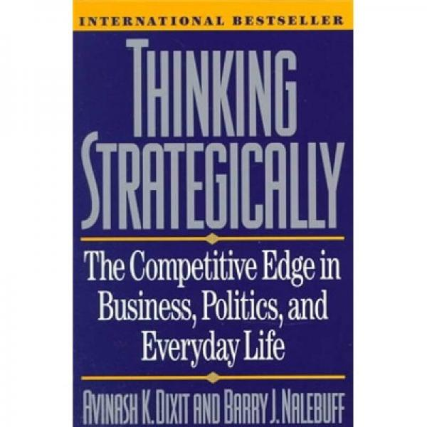 Thinking Strategically