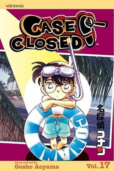 Case Closed, Volume 17