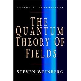 TheQuantumTheoryofFields:Volume1,Foundations:Foundationsv.1