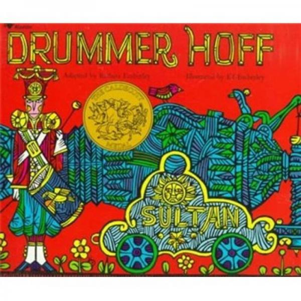 Drummer Hoff  鼓手霍夫