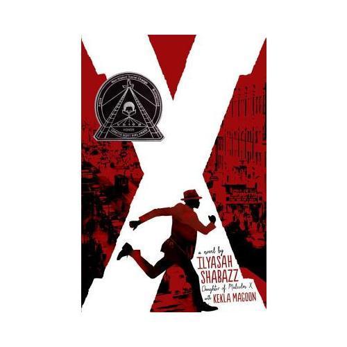 【预订】X: A Novel