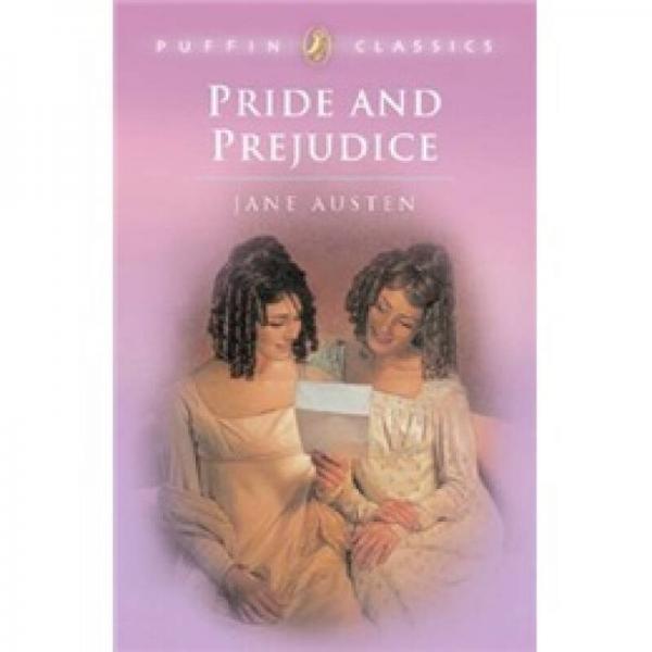 Pride and Prejudice 傲慢与偏见