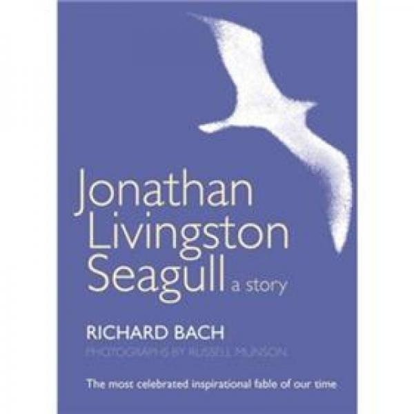 Jonathan Livingston Seagull[海鸥乔纳森]