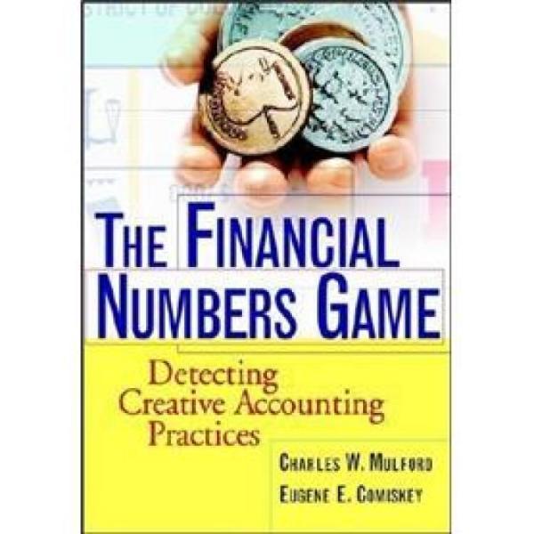 TheFinancialNumbersGame:DetectingCreativeAccountingPractices