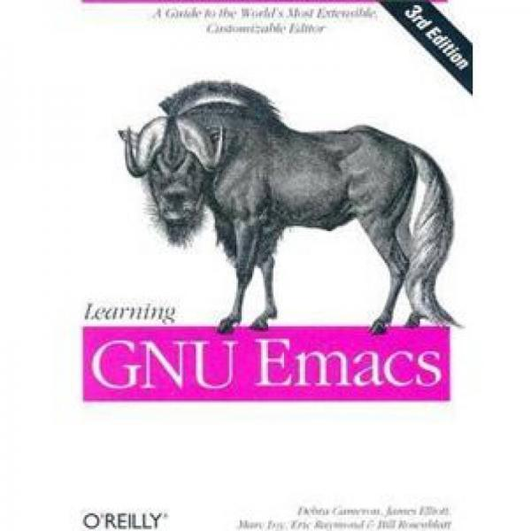 Learning GNU Emacs Third Edition