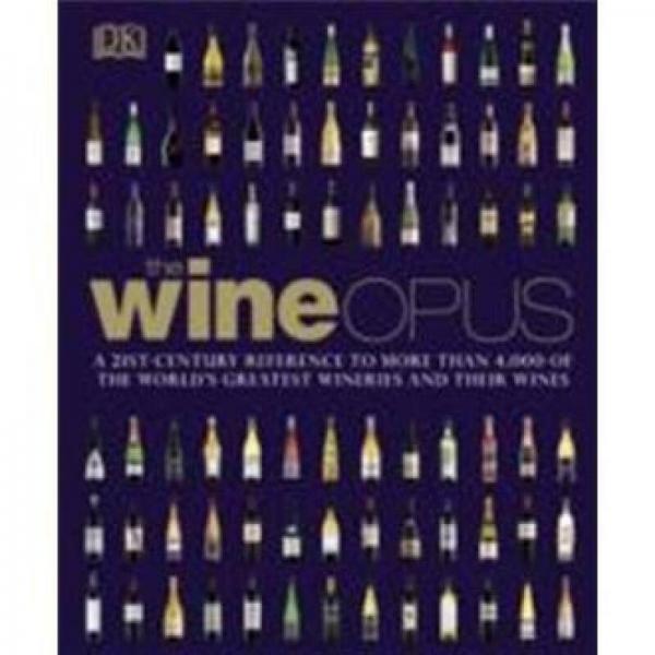 Wine Opus