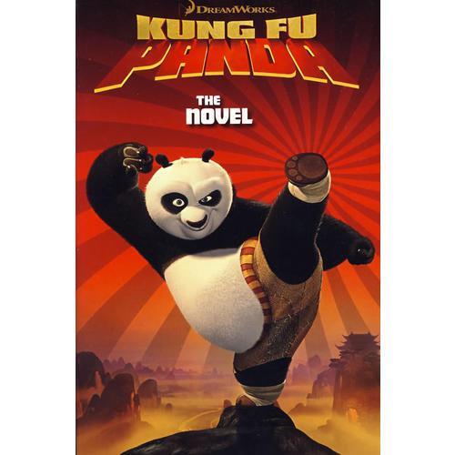 功夫熊猫(电影版)Kung Fu Panda