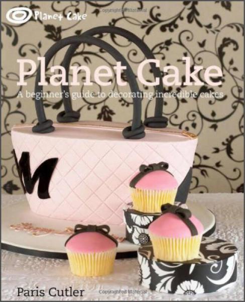 Planet Cake  蛋糕艺术