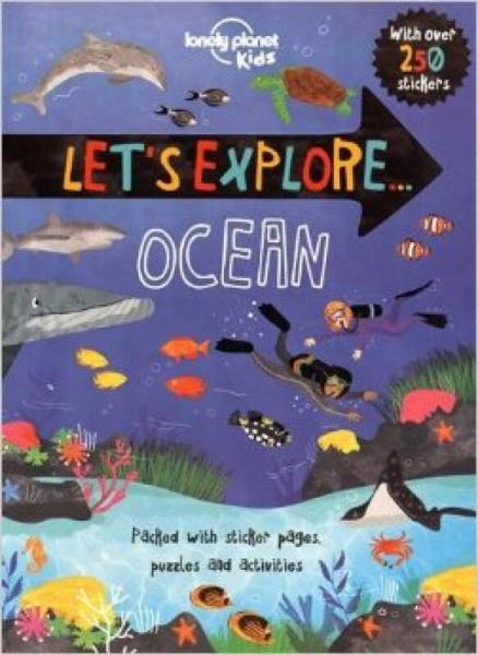 Lets Explore… Ocean