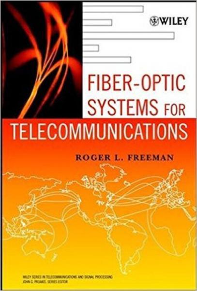 FiberOpticSystemsforTelecommunications