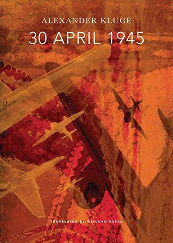 1945年4月30 希特勒自杀之日和德国拥抱西方之日 英文原版 30 April 1945 历史小说