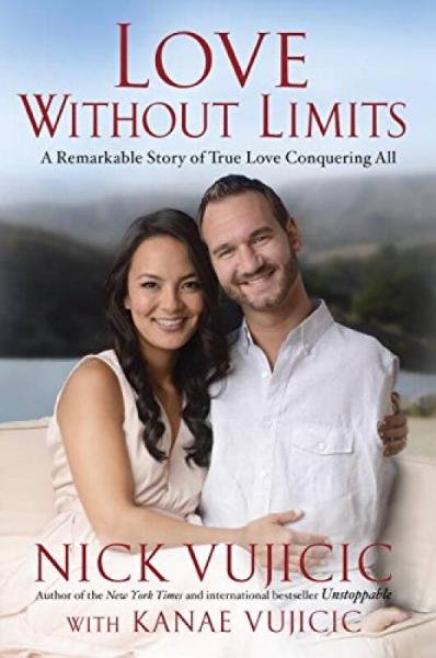 Love Without Limits 爱无止境 英文原版