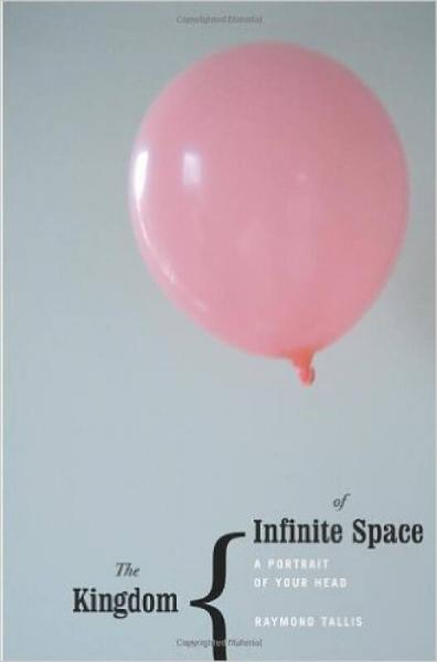The Kingdom of Infinite Space: A Portrait of You