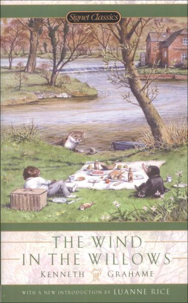 The Wind in the Willows 柳林风声