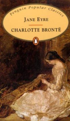 Jane Eyre[简·爱]