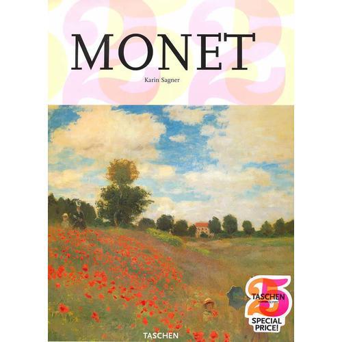 Claude Monet - 1840-1926