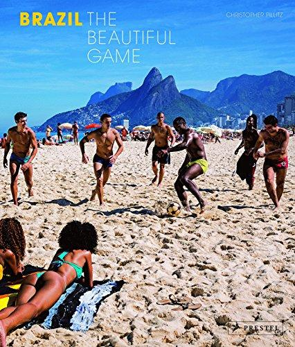 Brazil: The Beautiful Game