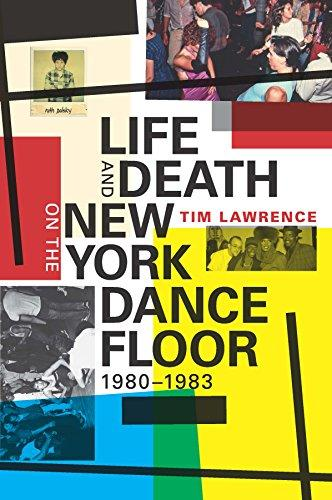 Life and Death on the New York Dance Floor, 1980Â 1983