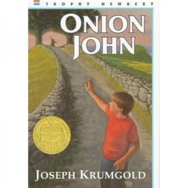 Onion John  洋葱约翰